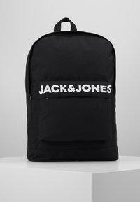 Jack & Jones Junior - JACCHAD BACKPACK - Reppu - black - 0