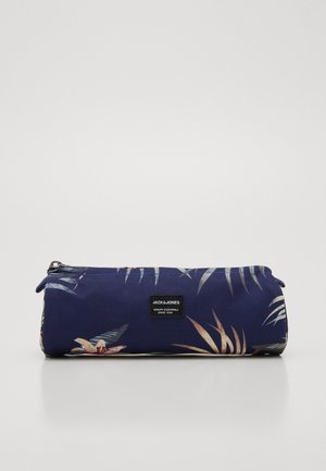 JACCHAD PENCIL CASE - Pencil case - navy blazer