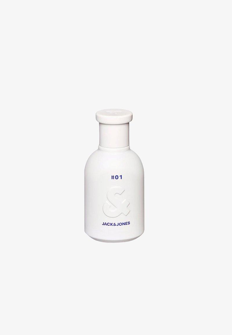 JACK & JONES Fragrances - WHITE JJ FRAGRANCE  - Eau de Toilette - white