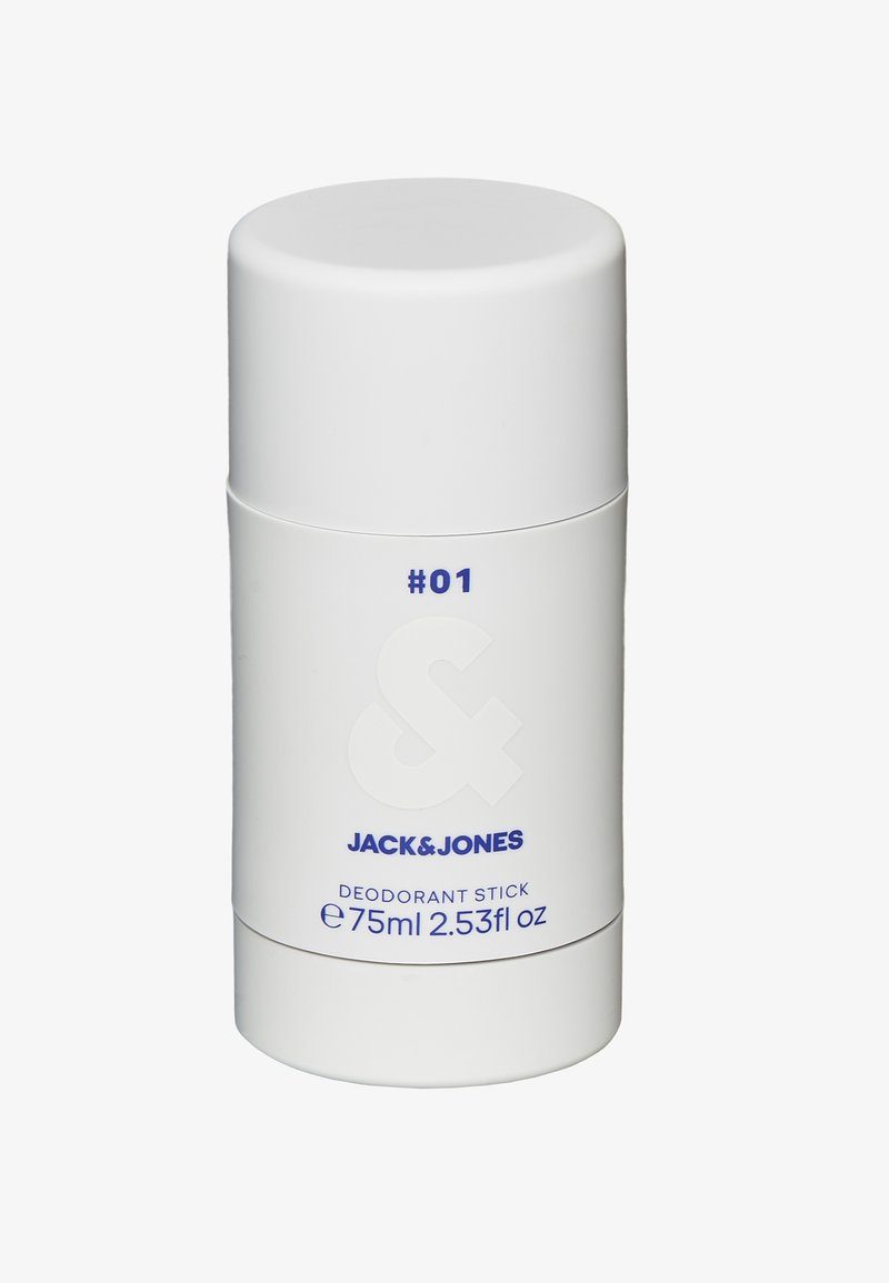 JACK & JONES Fragrances - WHITE JJ DEO STICK  - Déodorant - white