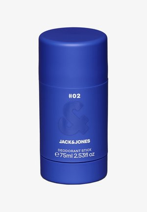 BLUE JJ DEO STICK  - Eau de Cologne - surf the web