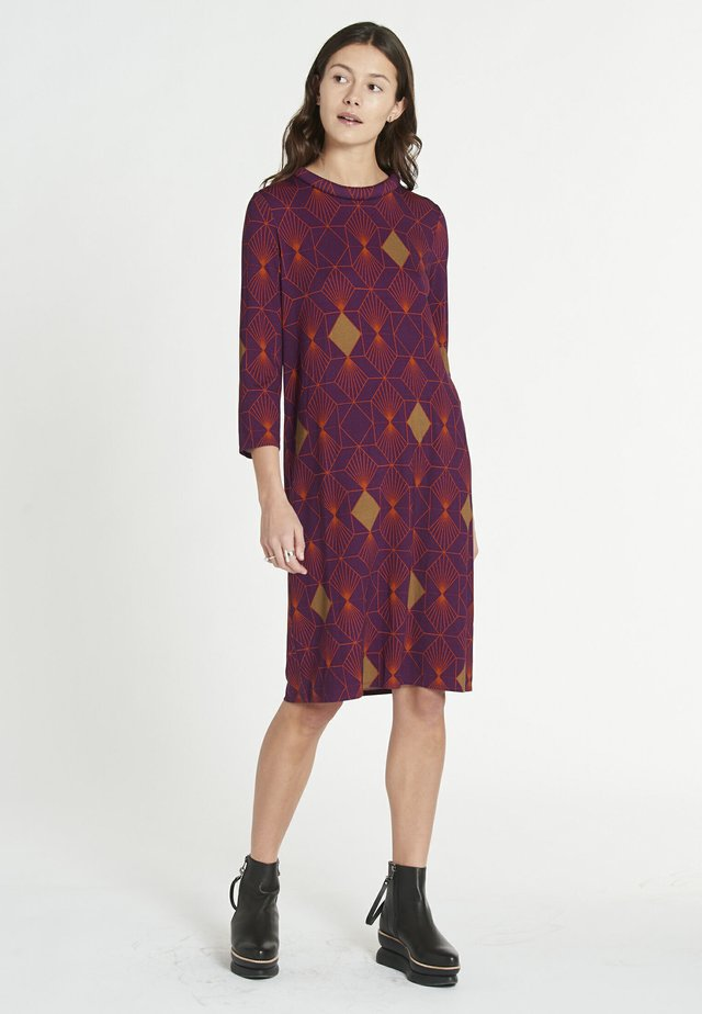 ALIDE  - Jersey dress - symmetry