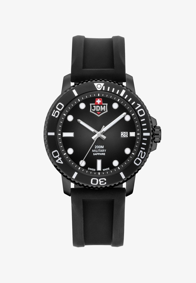 Watch - schwarz