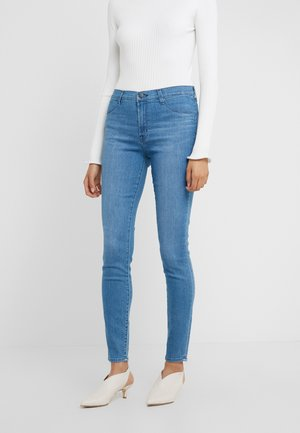 MID RISE JEGGING - Jeans Skinny Fit - pathos