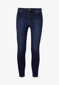 J Brand - ALANA - Jeans Skinny - fix - 3