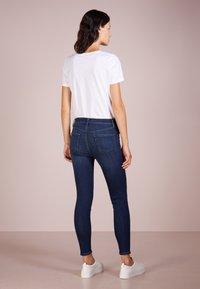 J Brand - ALANA - Jeans Skinny - fix - 2