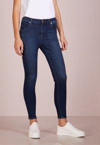 J Brand - ALANA - Jeans Skinny - fix - 0