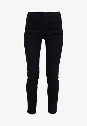 ALANA HIGH RISE CROPPED PANT - Jeans Skinny - vanity