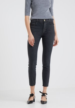ALANA  - Jeans Skinny Fit - faded future