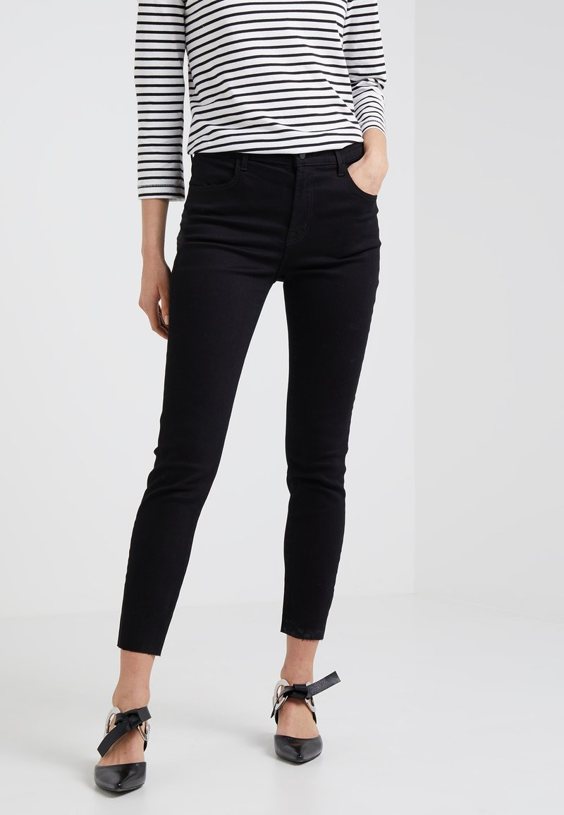 J Brand - ALANA  - Skinny džíny - vesper