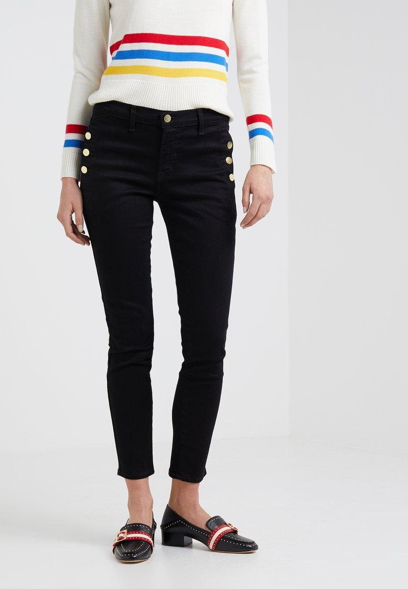 J Brand - ZION  - Jeans Skinny Fit - vesper