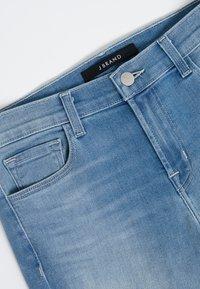 J Brand - SELENA MID RISE - Bootcut jeans - blue denim - 5