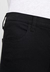 J Brand - ALANA HIGH RISE  - Jeans Skinny Fit - black - 3