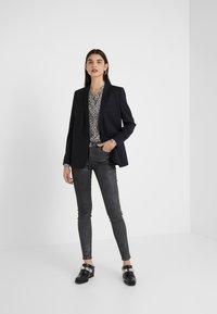 J Brand - MARIA - Jeans Skinny Fit - silver lament - 1