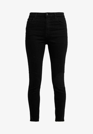 LEENAH HIGH RISE ANKLE - Jeans Skinny Fit - vesper