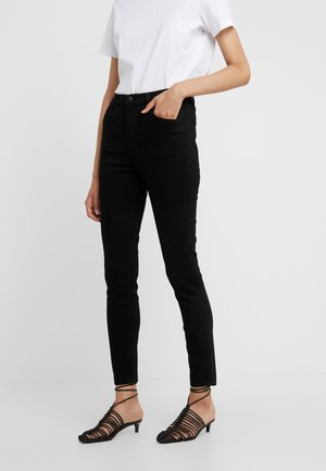LEENAH HIGH RISE ANKLE - Jeans Skinny Fit - vesper