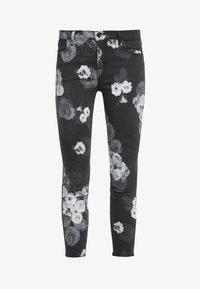 J Brand - Jeans Skinny Fit - noir - 3