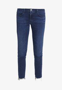J Brand - Jeans Skinny Fit - nightshade destruct - 3