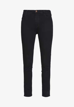 MARIA HIGH RISE LEG POCKETS - Jeans Skinny Fit - blue sette