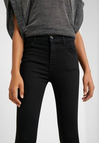 J Brand - MARIA HIGH RISE POCKETS - Jeans Skinny Fit - vanity - 4