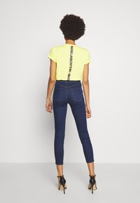 J Brand - ALANA HIGH RISE CROPPED - Jeans Skinny Fit - moro - 2