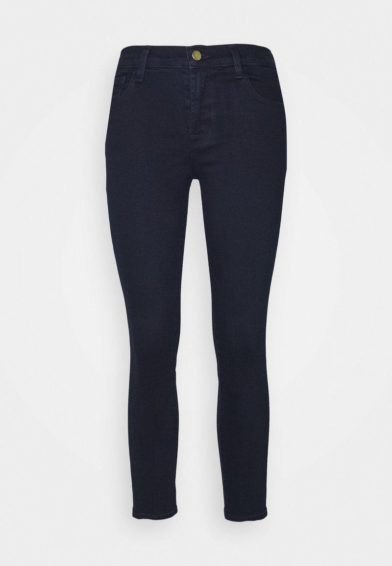 J Brand - MID RISE CROP - Skinny džíny - penrose