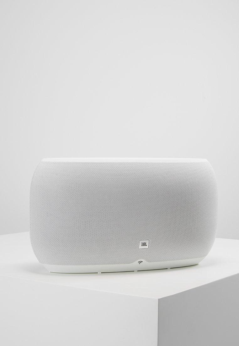 JBL - LINK 300 VOICE ACTIVATED SPEAKER - Speaker - white