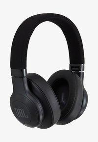 JBL - E55 AROUND-EAR HEADPHONE - Høretelefoner - black - 1