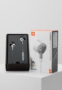 JBL - EVEREST WIRELESS IN EAR HEADPHONES - Headphones - silver-coloured - 2