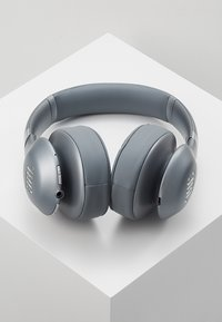 JBL - JBL EVEREST 710 WIRELESS OVER-EAR HEADPHONES - Headphones - silver - 2