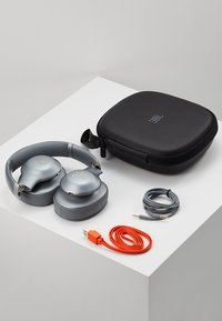 JBL - JBL EVEREST 710 WIRELESS OVER-EAR HEADPHONES - Headphones - silver - 5
