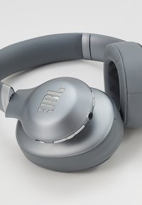 JBL - JBL EVEREST 710 WIRELESS OVER-EAR HEADPHONES - Headphones - silver - 6