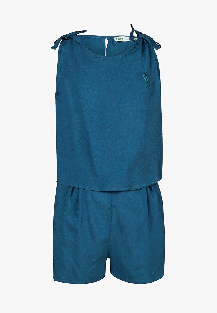 JBC - Jumpsuit - dark blue
