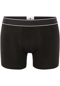 JBS of Denmark - 2 PACK - Underkläder - black - 1