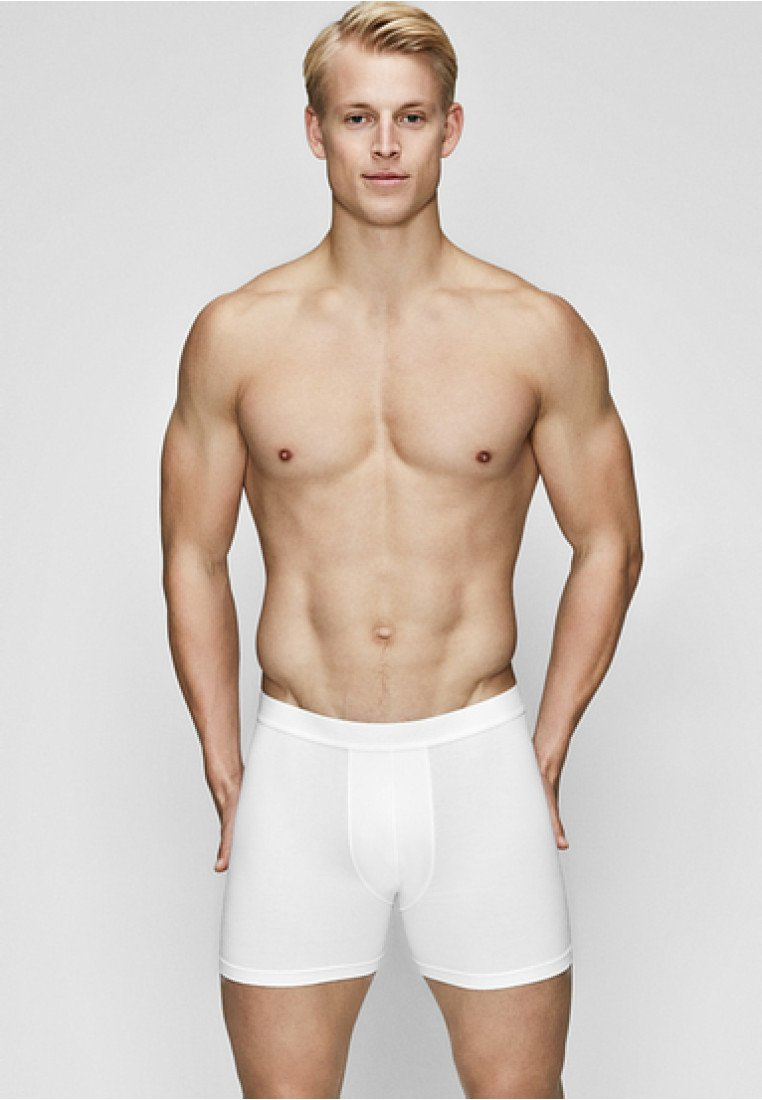 JBS of Denmark - 2 PACK - Underkläder - white