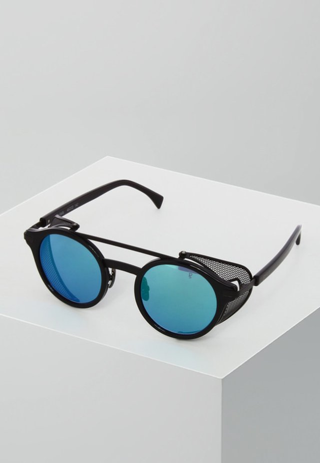 JIMMY - Sunglasses - light blue