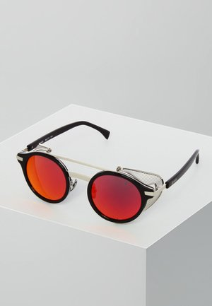 Sunglasses - red/orange