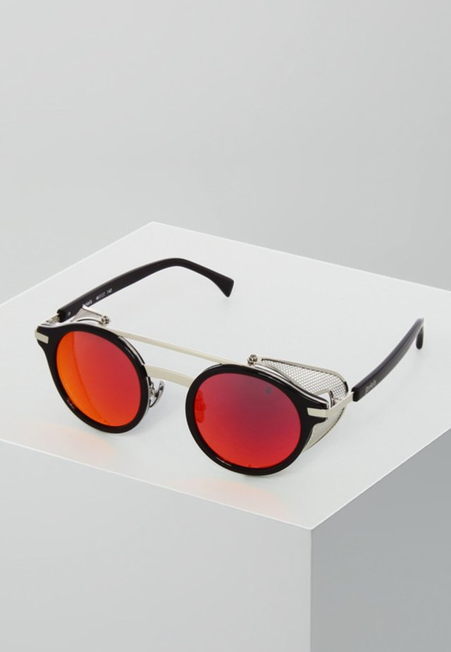 Sonnenbrille - red/orange