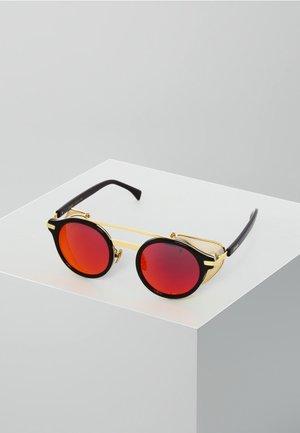 FINN - Sonnenbrille - red/orange