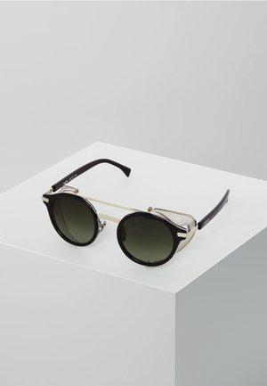 JAMES - Sonnenbrille - green/grey