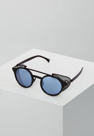 LUCA - Gafas de sol - silver-blue