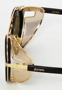 jbriels - AYRTON - Sunglasses - green - 2