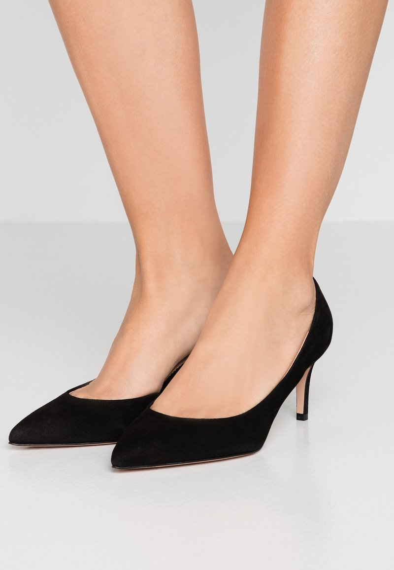 J.CREW - COLETTE  - Classic heels - black