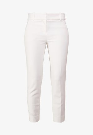 CAMERON PANT SEASONLESS STRETCH - Trousers - ivory