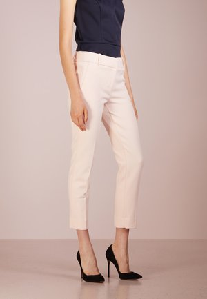 CAMERON PANT SEASONLESS STRETCH - Trousers - subtle pink