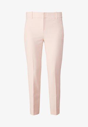 CAMERON PANT SEASONLESS STRETCH - Kalhoty - subtle pink