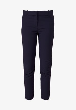CAMERON PANT SEASONLESS STRETCH - Broek - navy