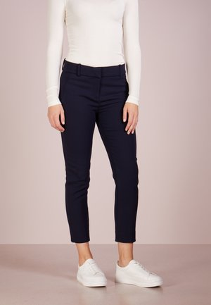 CAMERON PANT  - Trousers - navy