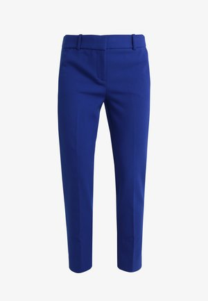 CAMERON PANT SEASONLESS STRETCH - Trousers - bright indigo