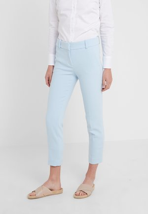 CAMERON PANT SEASONLESS STRETCH - Trousers - light pond
